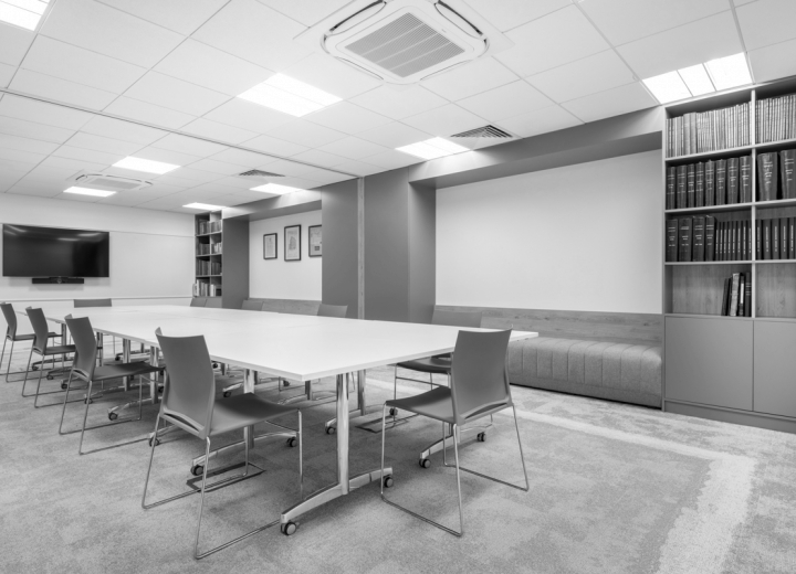 K2Space – A new office space to share with the Islington community